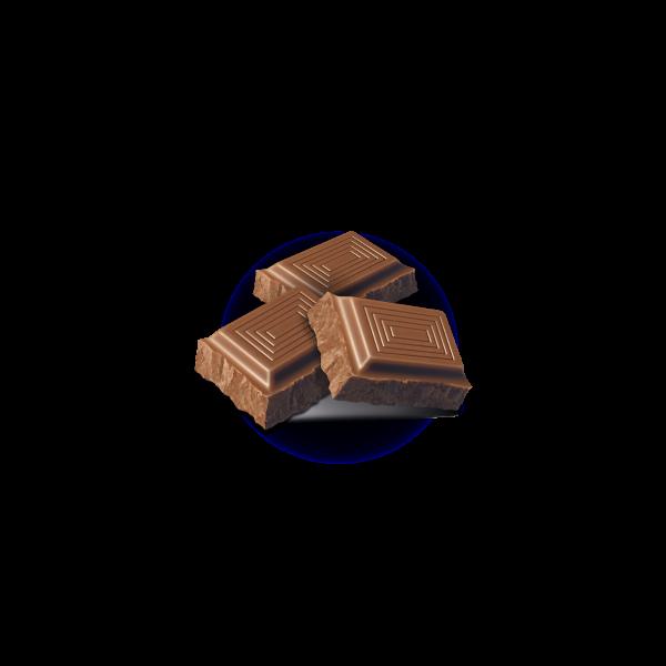 Tablette lait 300g